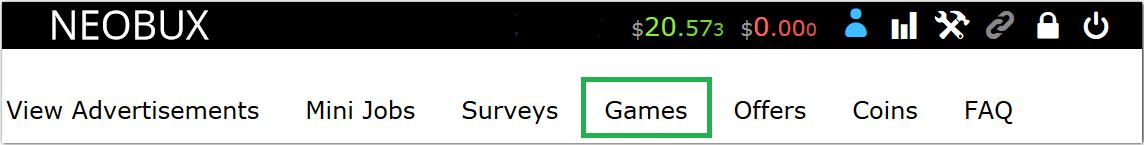 Zarabianie na grach w Neobuxie