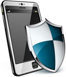 Bezpieczeństw w sieci - urządzenia mobilne