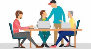 Freelancer - najpopularniejsze zawody