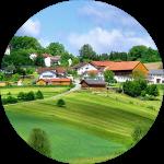 Pomysł na biznes na wsi - agroturystyka