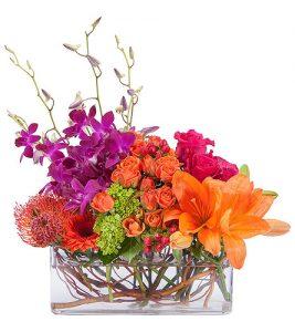 Pomysł na biznes na wsi - uprawa kwiatów i roślin ozdobnych