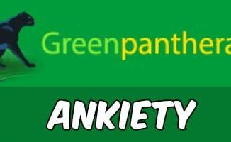 Greenpanthera - Opinie - Rejestracja