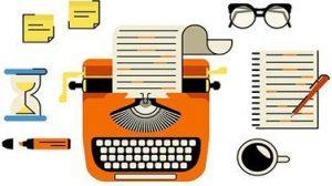 Pomysł na biznes w internecie - copywriting
