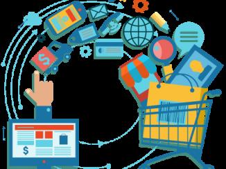 Pomysł na biznes w internecie - handel na platformach aukcyjnych