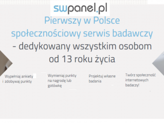 SW Panel - Opinie - Ankiety - Zarobki