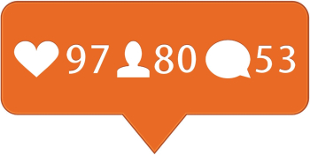Zarabianie na Instagramie - followersi kluczem do sukcesu