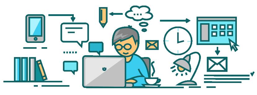 Zarabianie w Internecie - freelancer