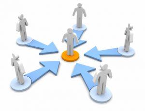 Zarabianie w Internecie - programy partnerskie