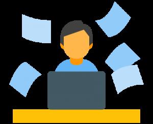 Praca zdalna - zawody, specjalności, gdzie szukać ofert