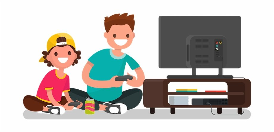 Praca dla nastolatków - zarabianie na grach
