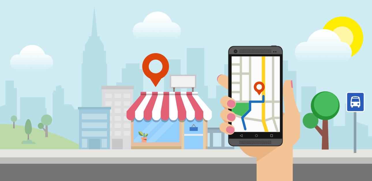 Daj się znaleźć - załóż wizytówkę Google dla swojej firmy
