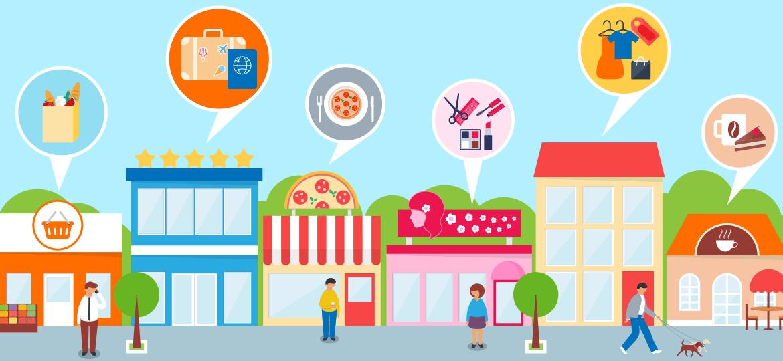 Pomysł na biznes w małym mieście - jak promować swoją firmę?